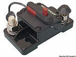 Interruttore termico stagno di protezione per verricello, elica di prua e passerella