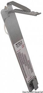 Tensiometro Loos per cavi 2,5/3/4 mm
