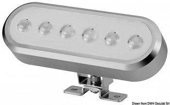 Faro a LED orientabile auto reggente