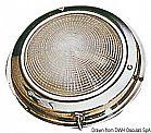 Plafoniera a LED senza incasso giapponese