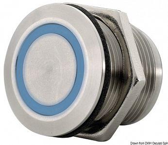 Interruttore dimmerabile touch per luci a led