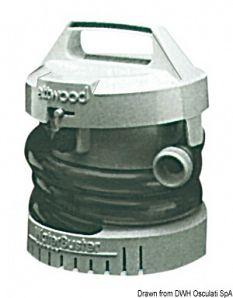 Pompa di sentina ATTWOOD portatile ad immersione