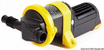 Pompa sentina Whale Gulper IC 12 V