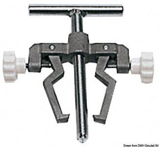 Estrattore per giranti in acciaio inox