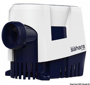 Pompa di sentina automatica ATTWOOD Sahara Mk2