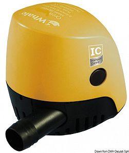 Pompa automatica Orca 12 V 80 l