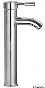 Miscelatore ceramico Diana per lavelli bagno colonna alta