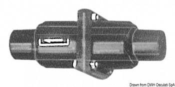Valvola non ritorno 25/38 mm