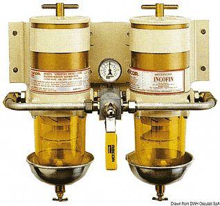 Filtro Racor 75/900/MA
