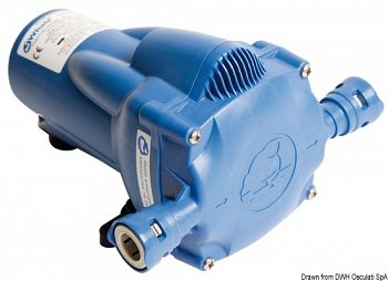 Autoclave Whale Watermaster 11,5 l/min 12 V bulk