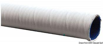 Tubo Sanitary 16 x 24 mm