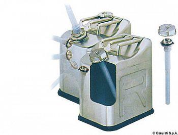 Tanica carburante
