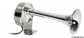 Tromba singola 12 V 210 mm