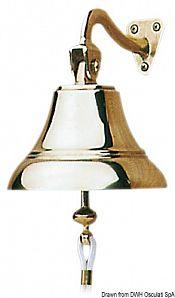 Campana bronzo sonoro 100 mm