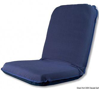 Comfort Seat blu
