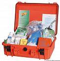 Kit di pronto soccorso tabella D Realizzata in accordo con il D.M. 1/10/2015 in vigore dal 18/01/2016