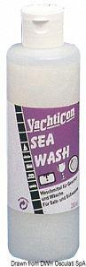 Detersivo liquido piatti Yachticon