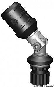 FASTEN ® - sistema multifunzione per montaggio accessori
