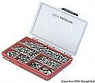 Cassetta viti Compact 540 pz