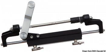 Cilindro idraulico 150/175 HP