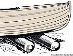 Rullo alaggio per varo scafi Roll Boats
