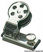 Prodotti e accessori: Rotaie, passascotte, rinvii
