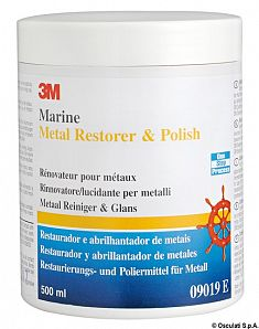 Marine metal restorer 3M 500ml