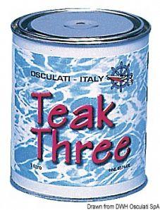 Liquido Teak Three 1L