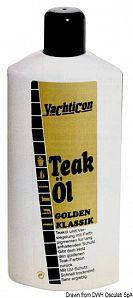 Teak oil Yachticon classico